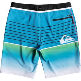Quiksilver Highline Slab 20 Pantalones cortos Hombre, malibu